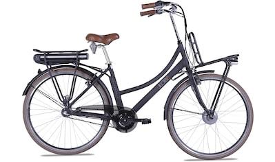LLobe E - Bike »Rosendaal Lady 10,4 Ah«, 3 Gang Nabenschaltung, Frontmotor 250 W kaufen