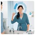 Oral B Elektrische Zahnbürste Genius 8000N, Aufsteckbürsten: 1 Stk.