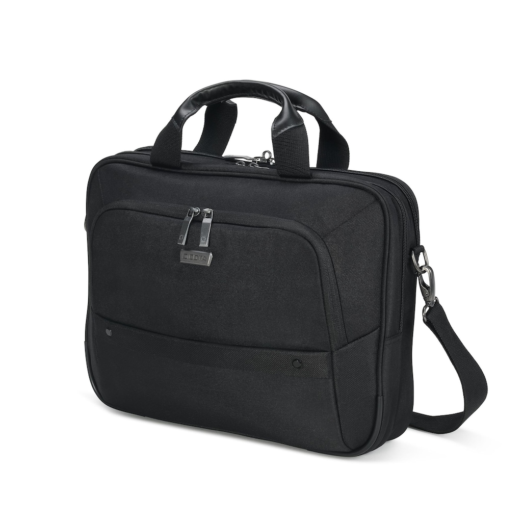 DICOTA Laptoptasche »Vielseitiger Toploader«, Eco Top Traveller SELECT 12-14.1