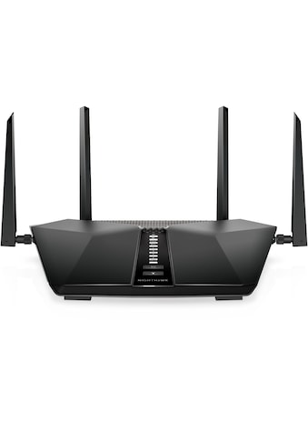 NETGEAR WLAN-Router »WiFi Router«, Nighthawk® RAX43 AX5 5-Stream AX4200 kaufen