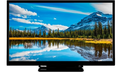 Toshiba 24W2963DA LED - Fernseher (60 cm / (24 Zoll), HD ready, Smart - TV kaufen
