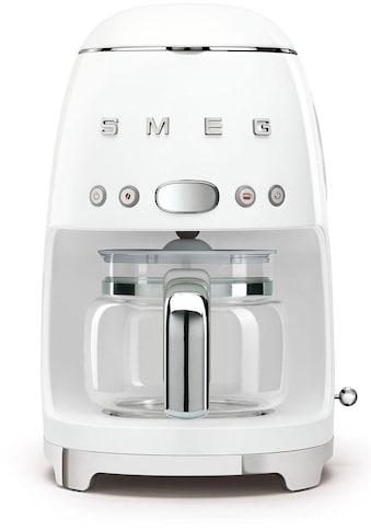 Smeg Filterkaffeemaschine DCF02WHEU, Papierfilter 1x4 kaufen