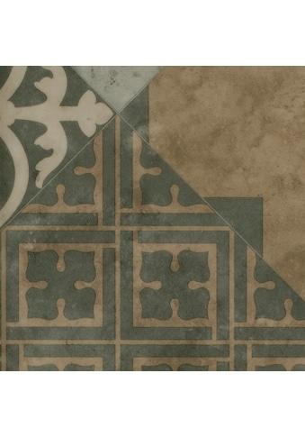 Bodenmeister Vinylboden »PVC Bodenbelag Retro diagonal«, Meterware, Breite 200/300/400 cm kaufen