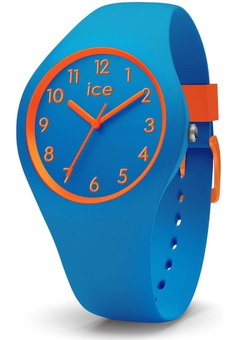 ice-watch Quarzuhr »ICE ola kids - Robot - Small - 3H, 014428« kaufen