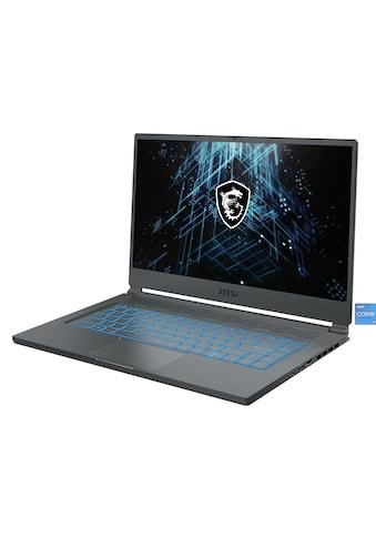 MSI Notebook »Stealth 15M A11SEK-066«, ( 1000 GB SSD) kaufen