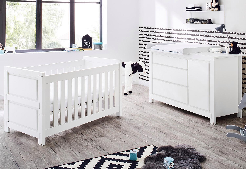 Pinolino Komplett Babyzimmer Online Kaufen Mobel