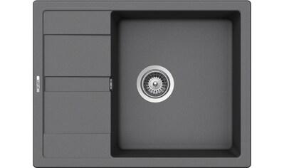 Schock Granitspüle »Lucca Plus« kaufen