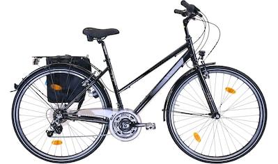 Performance Trekkingrad Shimano TOURNEY TY 200 Schaltwerk, Kettenschaltung kaufen