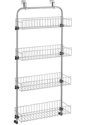 """Metaltex Türregal """"baskets@door"""" kaufen"""