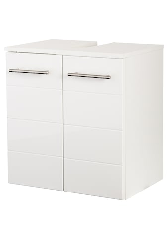 Held Möbel Waschbeckenunterschrank »Porto«, Breite 50 cm kaufen