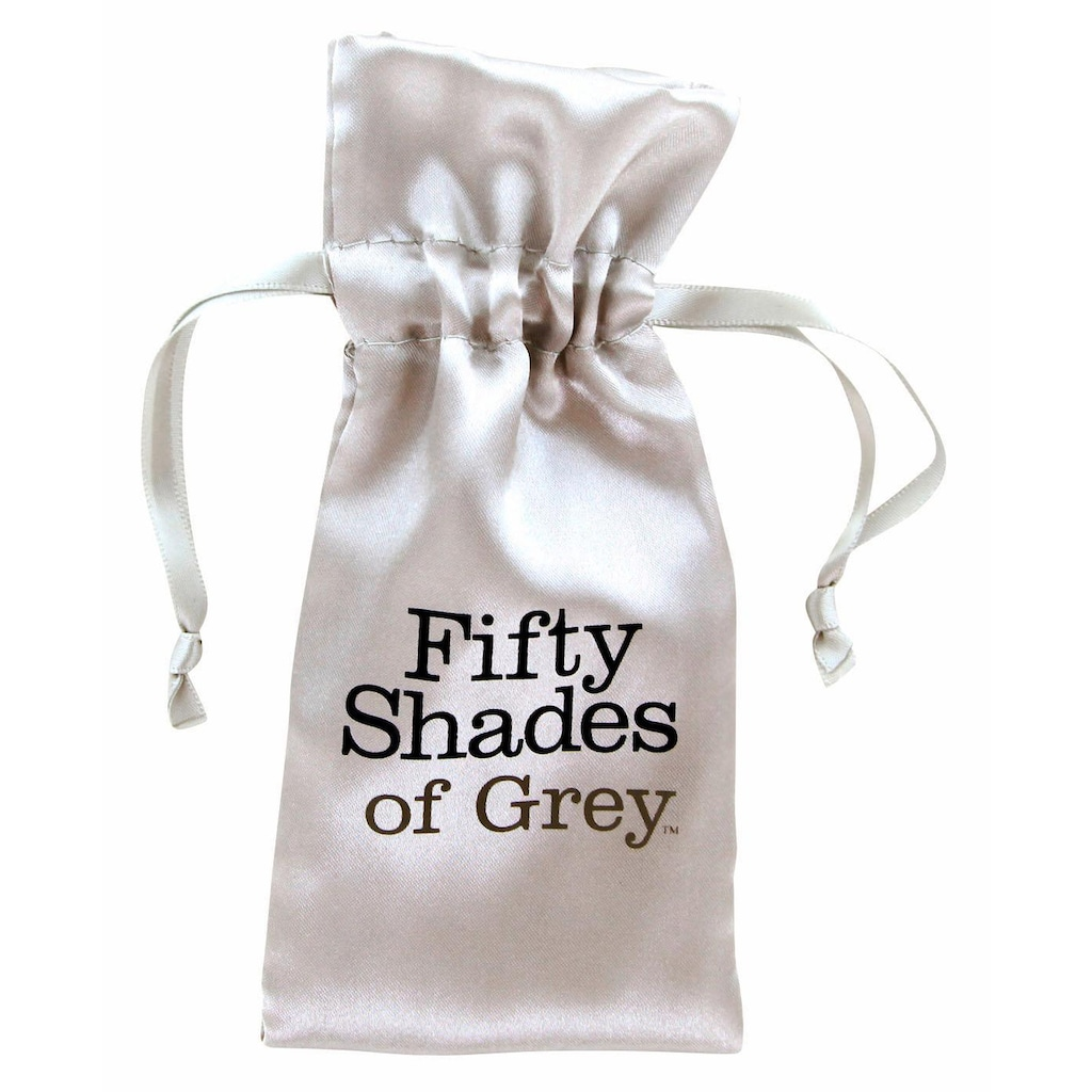 Fifty Shades of Grey Nippelklemme »The Pinch«
