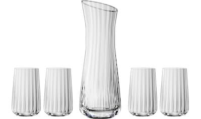 SPIEGELAU Gläser-Set »Life Style«, (Set, 5 tlg.), 5-teilig kaufen