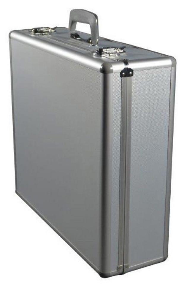 alumaxx multifunktionskoffer aus aluminium stratos ii auf rechnung bestellen. Black Bedroom Furniture Sets. Home Design Ideas