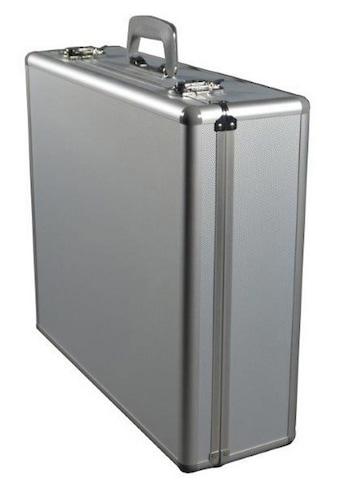 Business-Koffer »Stratos II«, aus Aluminium kaufen
