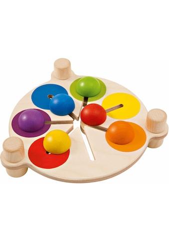 Selecta Spiel »Farbenschubser«, aus Holz, Made in Germany kaufen