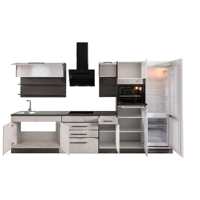 HELD MÖBEL Küchenzeile »Tulsa«