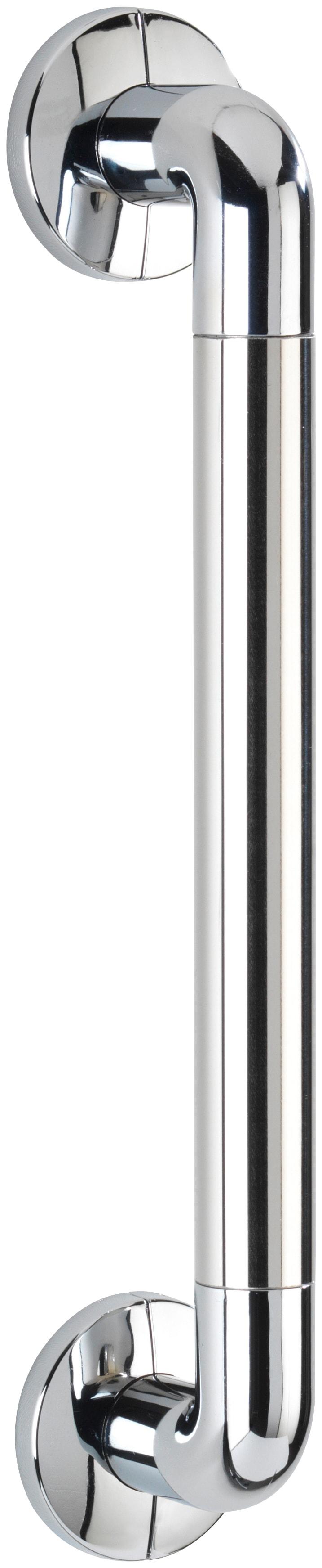 WENKO Wanneneinstiegshilfe »Secura «, Breite 64,5 cm | Bad > Bad-Accessoires > Haltegriffe | Silberfarben | WENKO