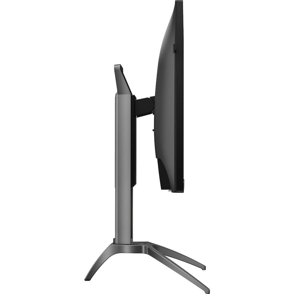 "AOC Gaming-Monitor »AG273QXP«, 68 cm/27 "", 2560 x 1440 px, QHD, 1 ms Reaktionszeit, 165 Hz"