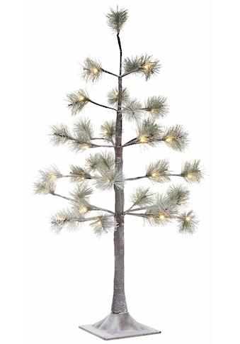 CHRISTMAS GOODS by Inge,LED Baum»Kiefer«, kaufen