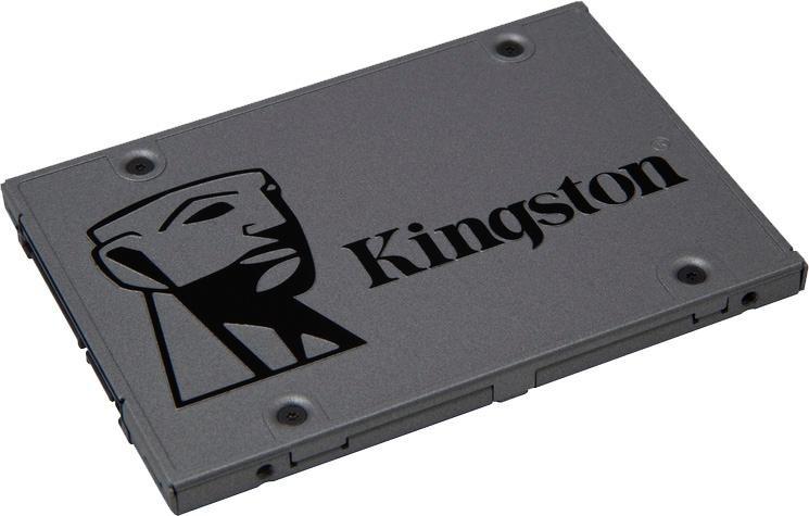 Kingston »UV500« SSD-Festplatte 2, 5 ´´ (SATA)