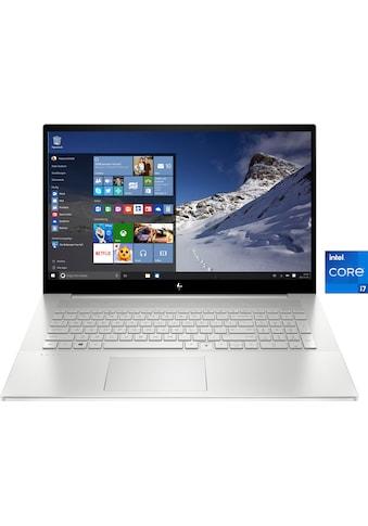 HP 17 - cg1279ng Notebook (43,9 cm / 17,3 Zoll, Intel,Core i7, 1000 GB SSD) kaufen