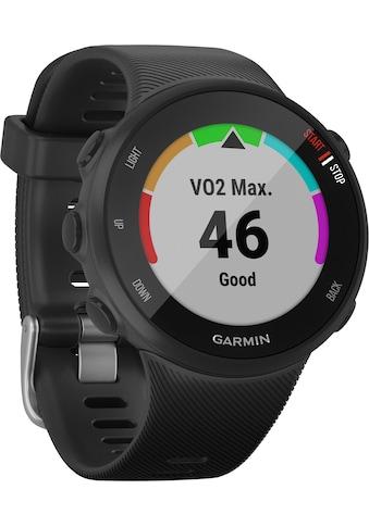 Garmin Smartwatch »Forerunner 45S« kaufen