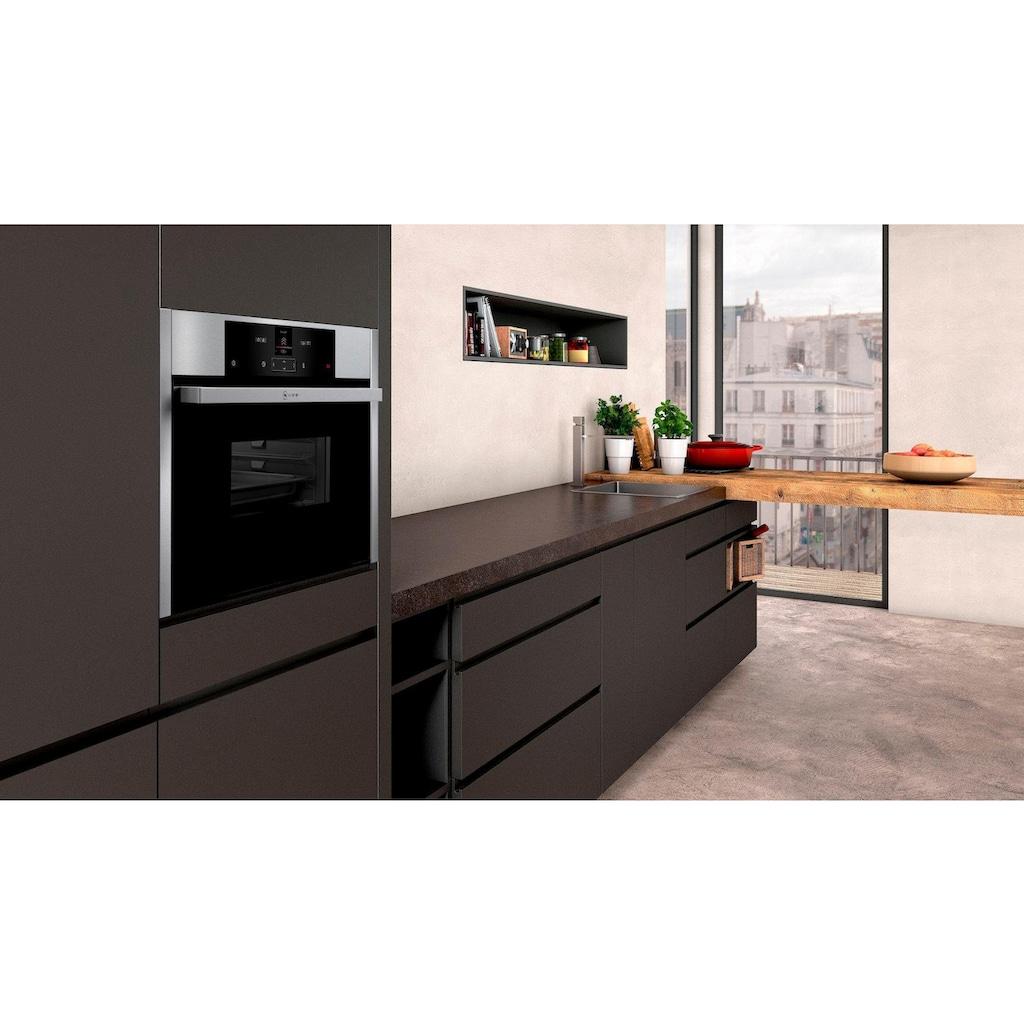 NEFF Einbau-Dampfgarer »C15DR00N0«
