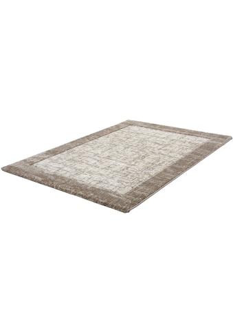Hochflor - Teppich, »My Hampton 711«, Obsession, rechteckig, Höhe 25 mm, maschinell gewebt kaufen