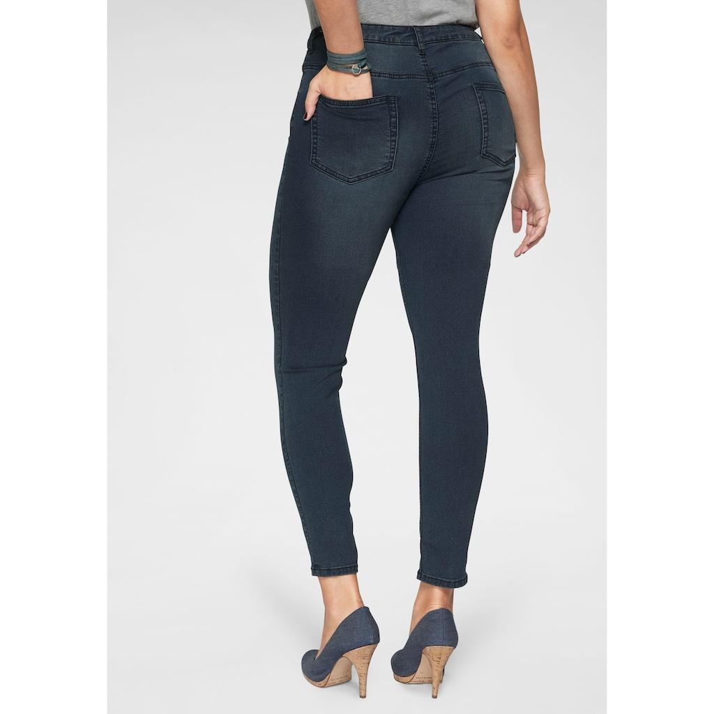 Arizona Skinny-fit-Jeans »Ultra Stretch«, High Waist
