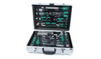 Brüder Mannesmann Werkzeuge Werkzeugset »(108-tlg.)«, (Set, 108 St.) kaufen