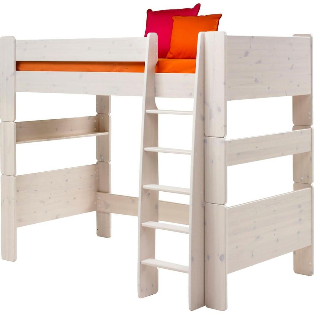 STEENS Hochbett »FOR KIDS«, mit Leiter, in verschiedenen Farben