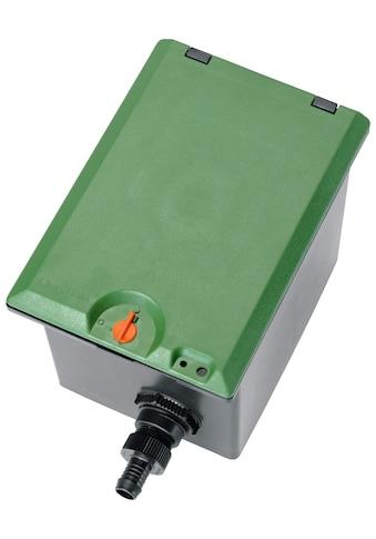 GARDENA Bewässerungssteuerung »Ventilbox V1, 01254-20«, für 1 Bewässerungsventil kaufen