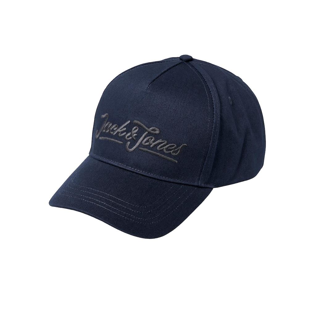 Jack & Jones Baseball Cap, JACANDY BASEBALL CAP