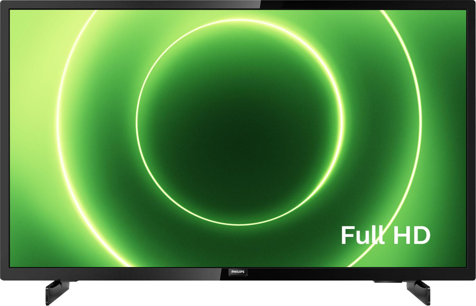 Philips LED-Fernseher 32PFS6805 12 , 80 cm 32 , Full HD, Smart-TV