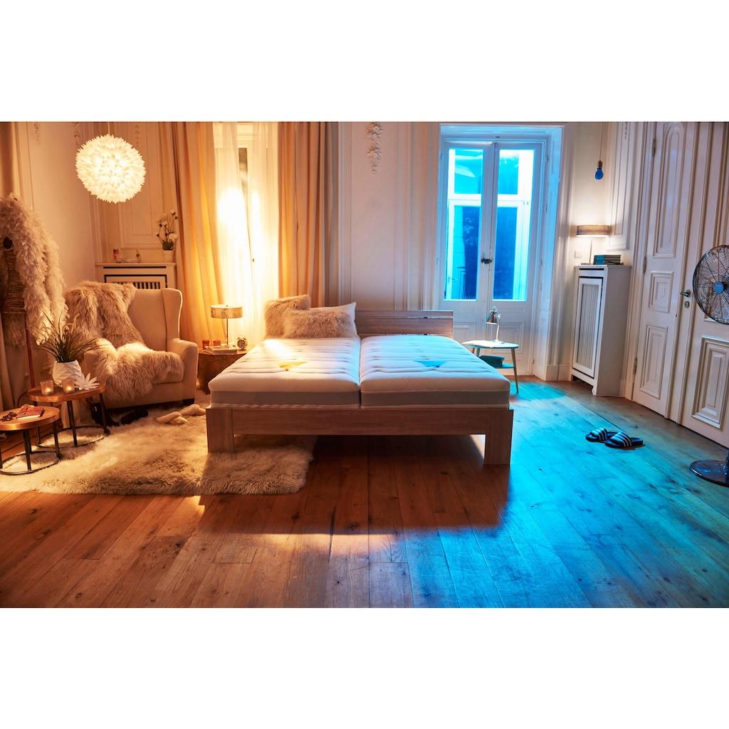 fan Schlafkomfort Exklusiv Komfortschaummatratze »Mabona S«, (1 St.), bekannt aus dem TV!