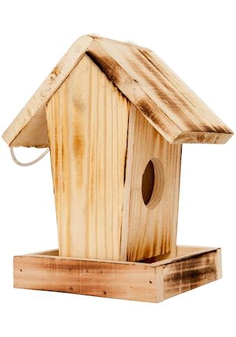 Windhager Vogelhaus »Cottage«, BxTxH: 18,5x14x24 cm kaufen