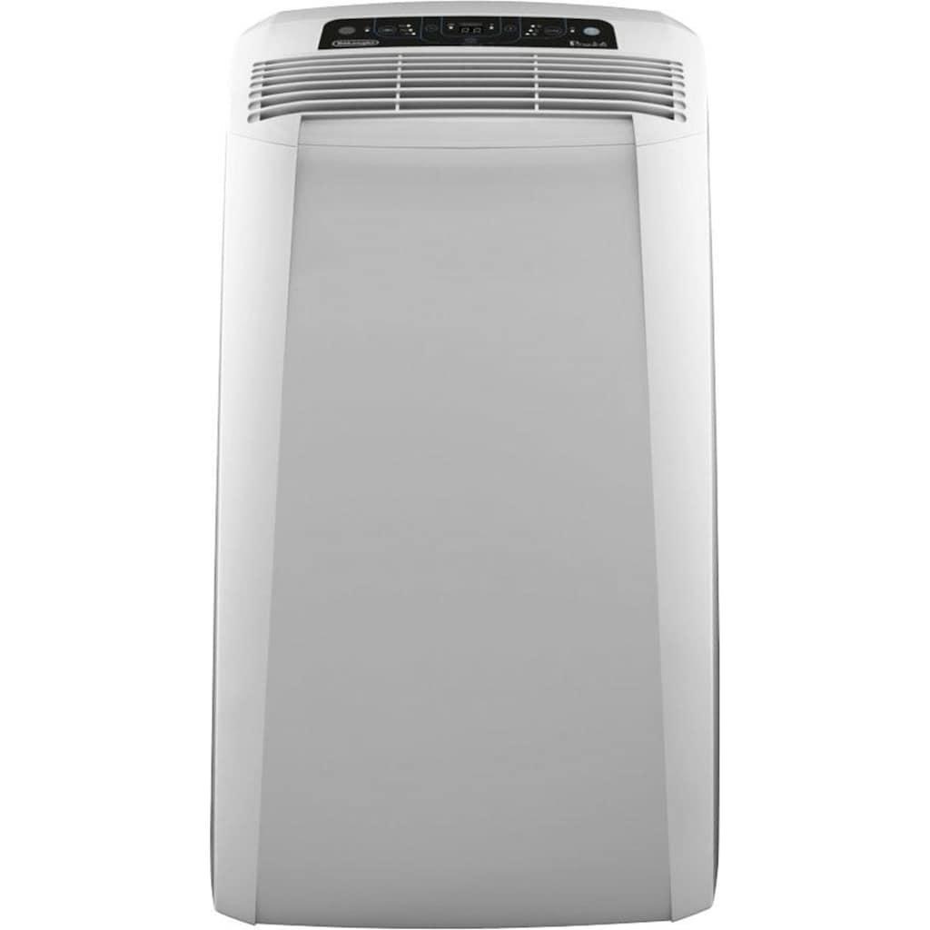 De'Longhi Klimagerät »PAC CN93 ECO«, Mobiles Klimagerät mit Entfeuchtungs-Funktion