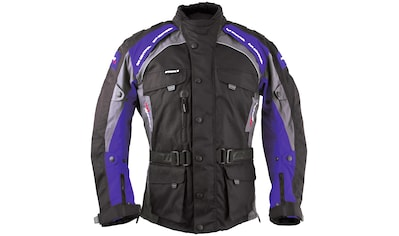 ROLEFF Motorradjacke »Liverpool RO781«, 4 Taschen kaufen