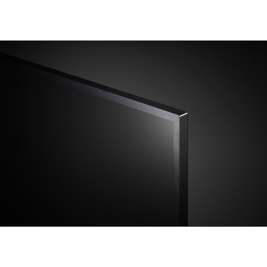 "LG LED-Fernseher »65UN73006LA«, 164 cm/65 "", 4K Ultra HD, Smart-TV, HDR10 Pro, Google Assistant, Alexa, AirPlay 2, Magic Remote-Fernbedienung"