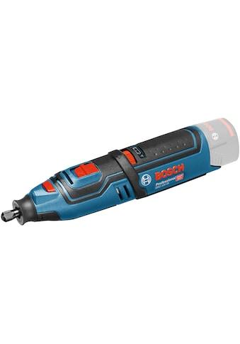 BOSCH PROFESSIONAL Akku - Multifunktionswerkzeug »GRO 12V - 35 V - LI solo«, 12 V, ohne Akku kaufen
