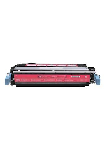 HP Druckkassette 643A »HP Q5953A« kaufen