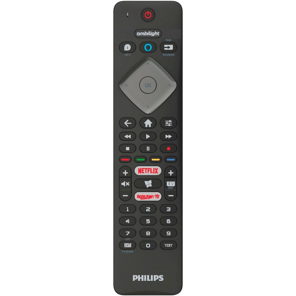 "Philips LED-Fernseher »50PUS7805/12«, 127 cm/50 "", 4K Ultra HD, Smart-TV"