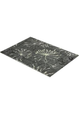SCHÖNER WOHNEN-Kollektion Fußmatte »Manhattan 001«, rechteckig, 7 mm Höhe,... kaufen
