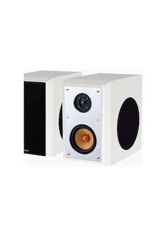 Block Drei - Wege - Bassreflex Lautsprecher (Paar) »S - 100« kaufen