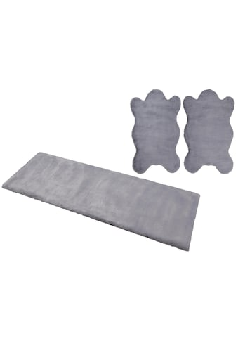 Bettumrandung »Mombert« andas, Höhe 30 mm (3 - tlg.) kaufen