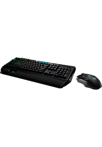 Logitech G »G910« Gaming - Tastatur kaufen