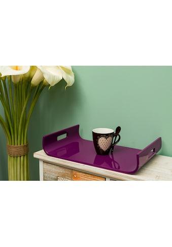 Myflair Möbel & Accessoires Tablett »Platon« kaufen