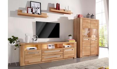 Wohnwand »Kolding« (Set, 4 - tlg) kaufen