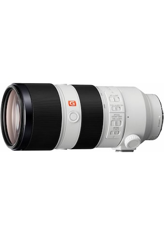 Sony »SEL70200GM« Teleobjektiv kaufen