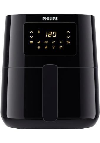 Philips Heissluftfritteuse »Essential HD9252/90«, Fassungsvermögen 0,8 kg kaufen